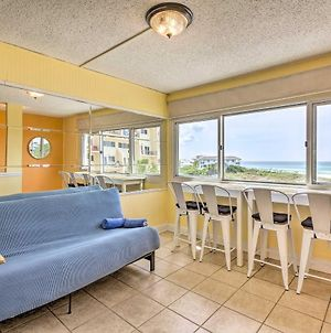 Pcb Ocean-View Condo With Tennis Courts And Pools photos Exterior