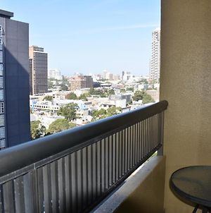 Accommodation Sydney Studio With Balcony Apartment photos Exterior