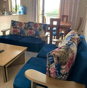 Cozy Fully Furnished Apartment In Kireka photos Exterior
