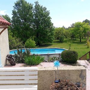 Villa With One Bedroom In Lorgues With Private Pool And Furnished Garden photos Exterior