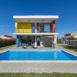 Modern Villa In Dracevac With Swimming Pool photos Exterior