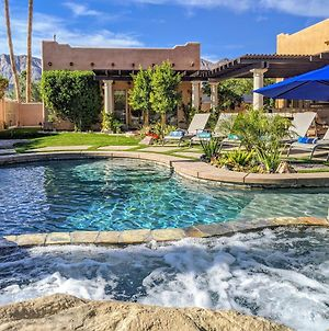Desert Club Escape - 4 Bd/4.5 Ba In La Quinta Resort With Views Home photos Exterior