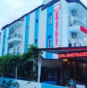 Otel Denizyildizi photos Exterior