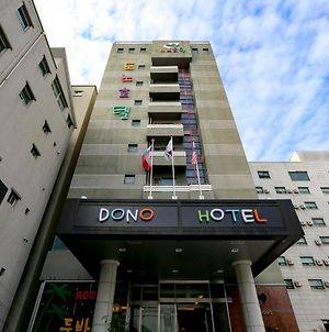 Dono Hotel photos Exterior