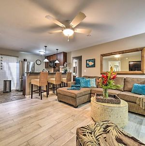 Updated Condo W/Pool & Spa In The Heart Of Lahaina photos Exterior