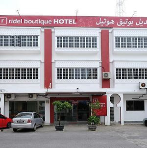 Ridel Boutique Hotel photos Exterior