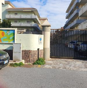 Apartment With 3 Bedrooms In Milazzo With Furnished Balcony 50 M From The Beach photos Exterior