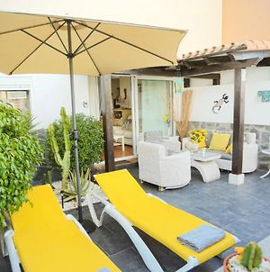 Apartment With 2 Bedrooms In Corralejo With Wifi photos Exterior