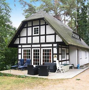Holiday Home Milmersdorf - Dbs03004-F photos Exterior