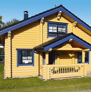 Holiday Home Amarelo Am Dummer See Dummer - Dms01089-F photos Exterior