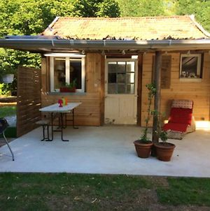 Chalet With 2 Bedrooms In Sanguinet With Enclosed Garden And Wifi photos Exterior