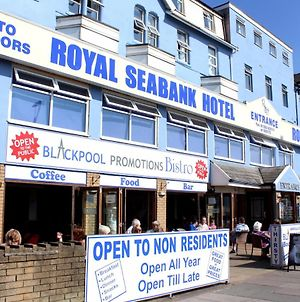 Royal Seabank Hotel photos Exterior