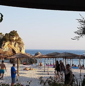 Golfo Beach Parga photos Exterior