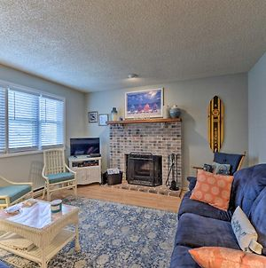 Central Sea Isle City Condo - Walk To Beach! photos Exterior