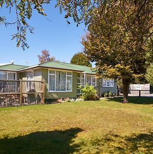 Accommodation Fiordland -The Three Bedroom House At 226A Milford Road photos Exterior