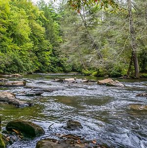 A Tranquil Place- Fightingtown Creek Frontage photos Exterior