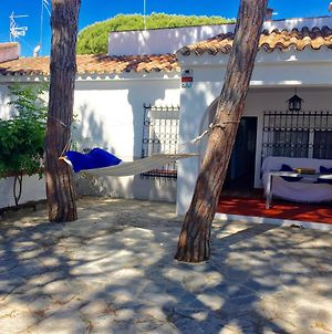 House With 2 Bedrooms In Chiclana De La Frontera, With Enclosed Garden And Wifi - 200 M From The Beach photos Exterior