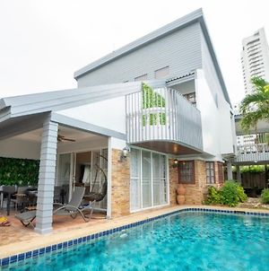 Thiptara Pool Villa Jomtien photos Exterior