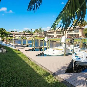 Gulf Access #C 2-Bedroom W/ Heated Pool photos Exterior