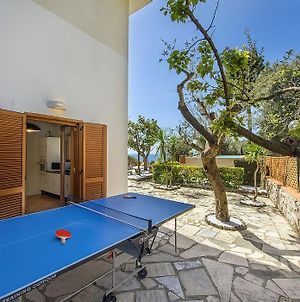 Nerano Villa Sleeps 10 Pool Air Con Wifi photos Exterior