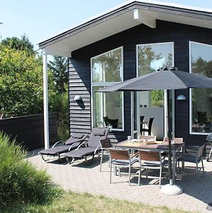 Holiday Home Henne C photos Exterior