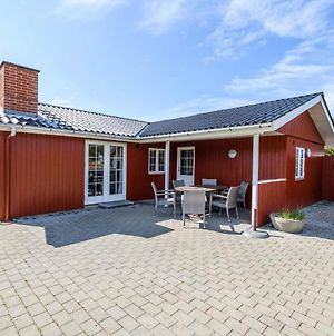 Holiday Home Hvide Sande Xciv photos Exterior