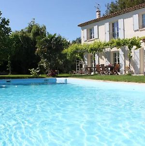Villa With 3 Bedrooms In Villelaure With Private Pool And Wifi photos Exterior