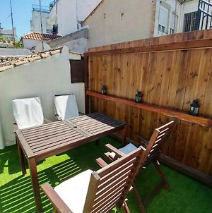 Apartment With 2 Bedrooms In Jaen, With Furnished Terrace And Wifi photos Exterior