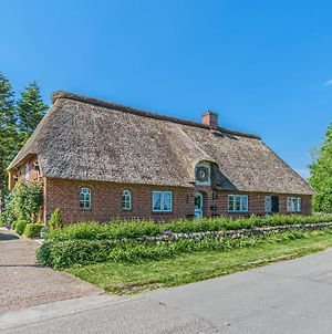 Nice Home In Dagebull W/ 2 Bedrooms photos Exterior