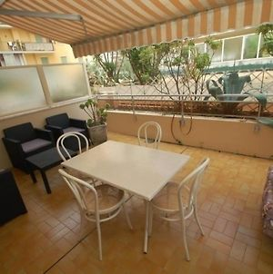 Appartement Menton, 1 Piece, 3 Personnes - Fr-1-196-265 photos Exterior