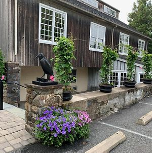The Inn At Montchanin Village & Spa photos Exterior