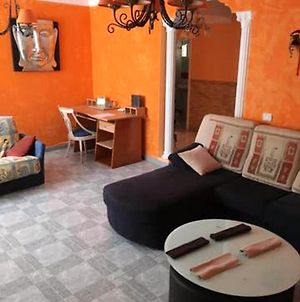 House With 3 Bedrooms In El Tablero With Wifi 3 Km From The Beach photos Exterior