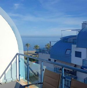 Apartment With 2 Bedrooms In Castell De Ferro Gualchos With Wonderful Sea View Shared Pool And Furnished Terrace 100 M From The Beach photos Exterior