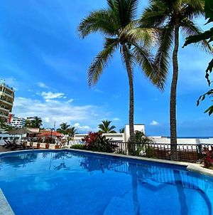 One Beach Street Zona Romantica Puerto Vallarta photos Exterior