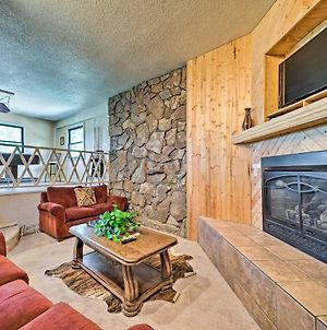 Townhome In Ruidoso With Foosball And Pool Table photos Exterior