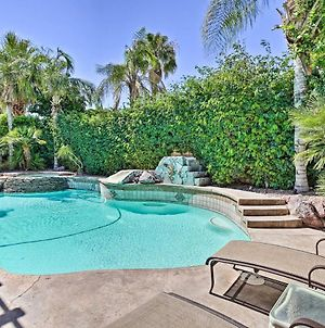 Livin' Large In La Quinta - Luxury Home With An Oasis photos Exterior