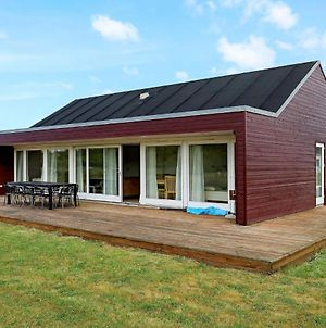 Three-Bedroom Holiday Home In Brovst 22 photos Exterior
