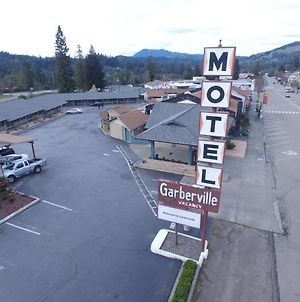 Motel Garberville photos Exterior