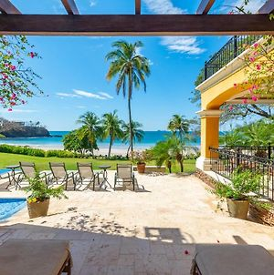 4-Bedroom Beachfront Mansion Is A Few Paces From The Waves photos Exterior