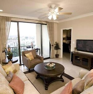 Gorgeously Decorated 3Rd-Floor Unit With Ocean View At Pacifico In Coco photos Exterior