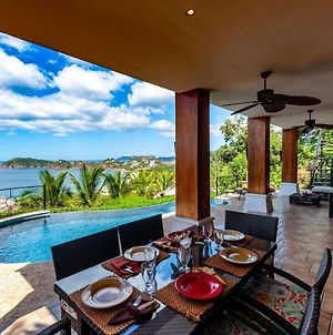 3-Bedroom Villa With Pool - Party Deck And Sweeping Ocean Views photos Exterior