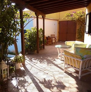 House with one bedroom in San Sebastián de La Gomera, with wonderful sea view and furnished garden - 1 km from the beach photos Exterior