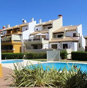 Apartment With 2 Bedrooms In Ayamonte, With Shared Pool, Furnished Terrace And Wifi - 8 Km From The Beach photos Exterior
