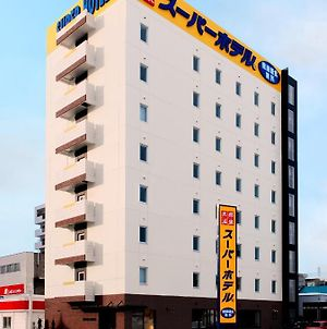 Super Hotel Asahikawa photos Exterior
