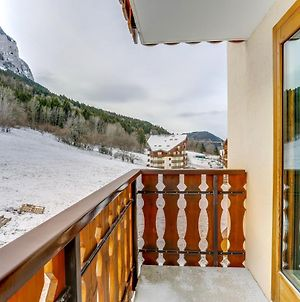 Apartment With 2 Bedrooms In Thollon Les Memises With Wonderful Mountain View Furnished Balcony And Wifi photos Exterior