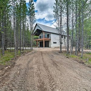 Outdoor Adventure Hub About 20 Mi To Yellowstone! photos Exterior
