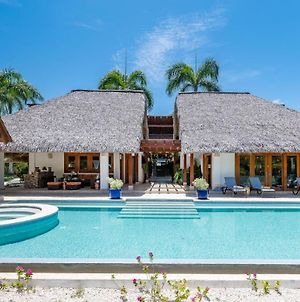 Private Villa W/ Incredible Pool Cap Cana Resort photos Exterior