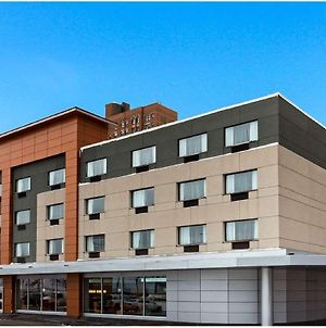 Best Western Plus Hyde Park Chicago Hotel photos Exterior