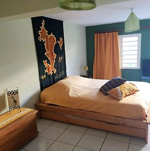 Studio In Piton Saint-Leu, With Wifi - 10 Km From The Beach photos Exterior