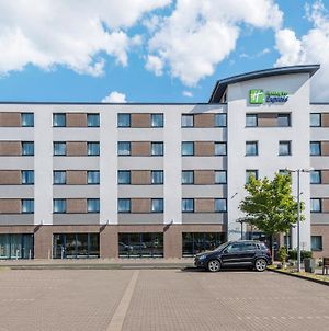 Holiday Inn Express Cologne Mulheim photos Exterior
